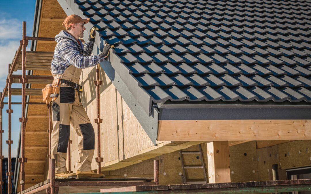 The Worry-Free Roof Program